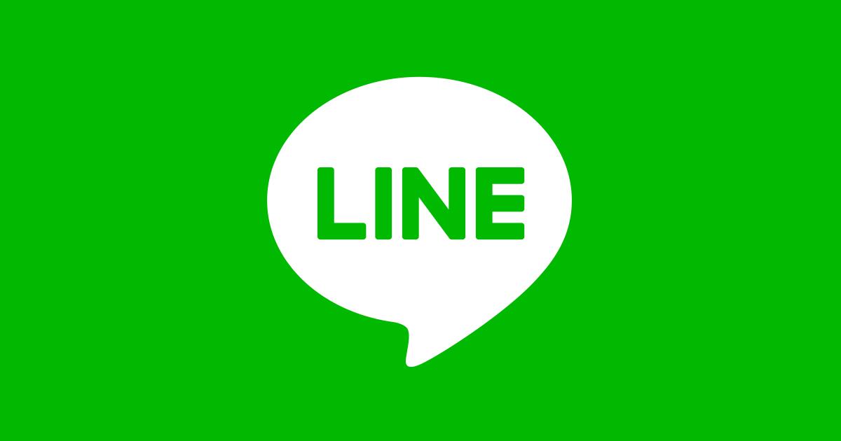LINE Add Friend